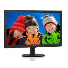"Philips LCD 223V5LHSB2 21,5""wide / 1920x1080 / 5ms / 10mil:1 / HDMI / LED Monitor"