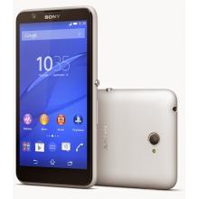 Sony Xperia E4 (E2105) - bílý Mobilní telefon