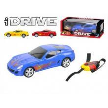 Auto RC iDRIVE 2.4GHz na dálkové ovládání 3 barvy