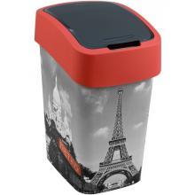 Curver Flipbin Paris 25 l Odpadkový koš