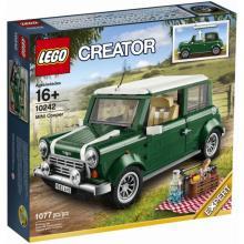 Lego Creator 10242 MINI Cooper 1077dílků