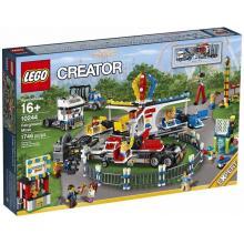 Lego Creator 10244 - Fairground Mixer 1746 dílků