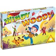 Hra - Piatnik Windy Woody