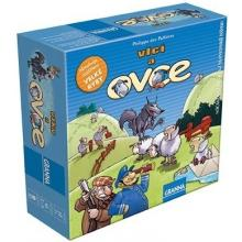 Hra - Granna Vlci a ovce