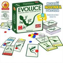Pexi Evoluce: O původu druhů