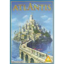 Hra - Piatnik Atlantis 68079