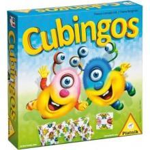 Hra - Piatnik Cubingos