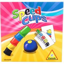 Hra - Piatnik Speed Cups