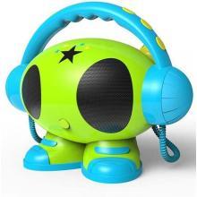 Bigben ROBOT01 USB a MP3 přehrávač