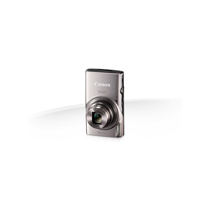 Canon IXUS 285 HS SILVER - 20MP,12x zoom,25-300mm,3,0
