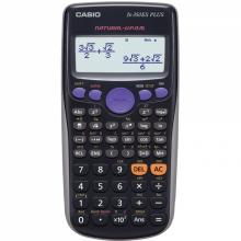 Casio FX 350 ES PLUS Kalkulačka