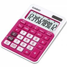 Casio MS 20 NC/RD red Kalkulačka