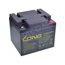Baterie Long 12V 50Ah olověný akumulátor DeepCycle F8